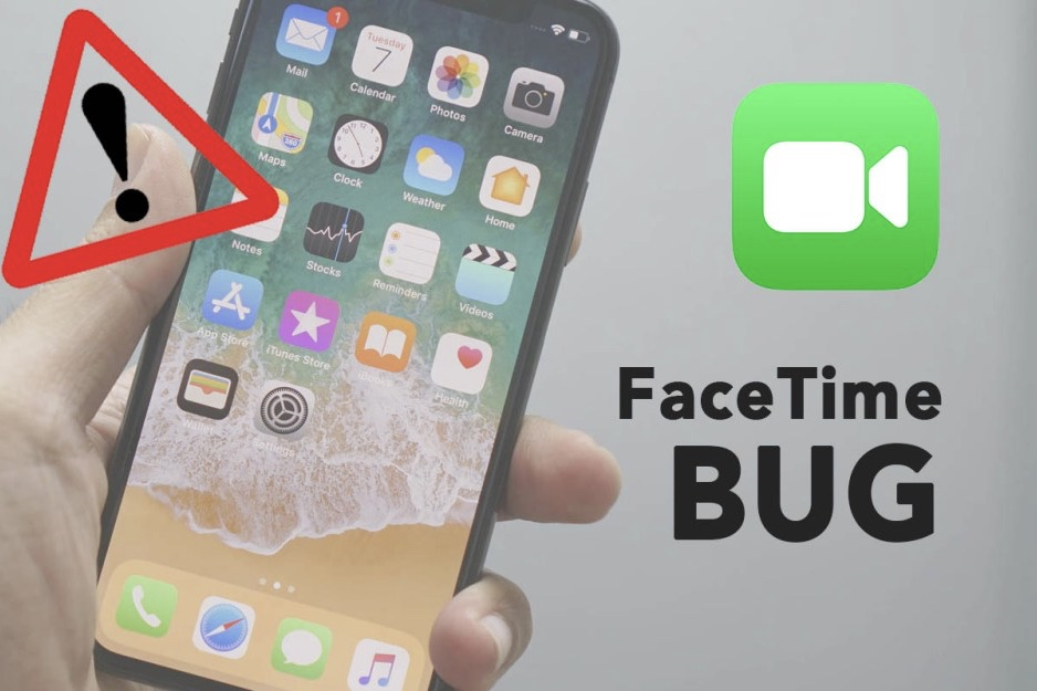 News,Computers/Technology,Apple, Teenager,FaceTime Bug,FaceTime,iOS,MacOS,