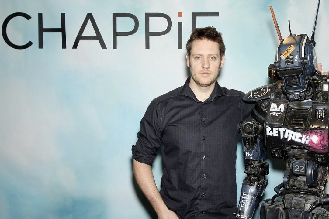 Neill Blomkamp Tweets About A Collaboration With Anthem