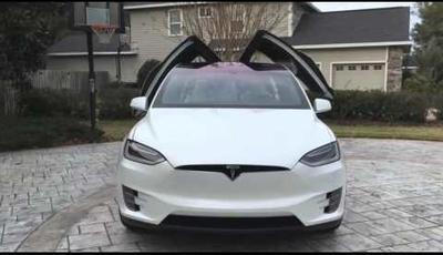 Video: The New Tesla 3