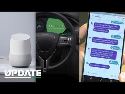 Video: Everything You Need To Know From Google I/o