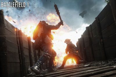 Battlefield 1 Leak Provides Info On Single Player, Maps, Weapons, Modes & More!