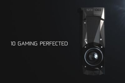 Nvidia Geforce Gtx 1060 To Cost 249/299 Usd