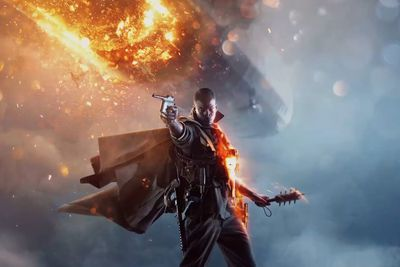 Video: Battlefield 1 - Alpha Gameplay, Class, Weapon Videos And More!