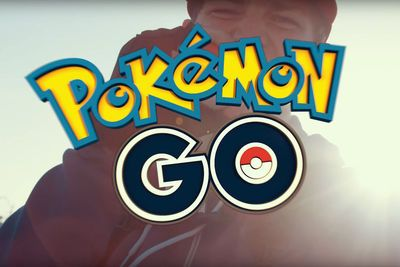Video: Pokemon Go Like You've Never Seen It Before!