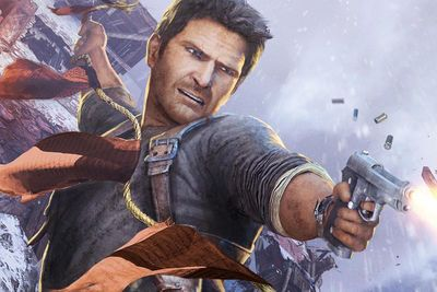 'uncharted' Movie Discovers Another Writer For Its Script