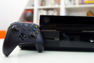 Video: Xbox Summer Update Brings Cortana, Background Music And More