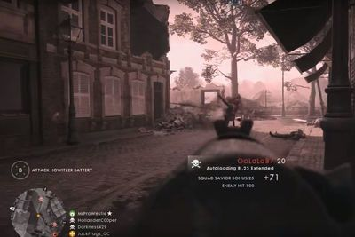 Video: Battlefield 1- Best Battlefield Game Ever? New Footage + Impressions!