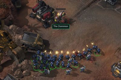 Video: Game Commentator Goes Full Blown Rap God, Speaks Incredibly Fast Heightening The Intensity During A Starcraft Ii Match!