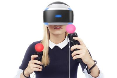 Playstation Vr Could Sell 1.4 Million In 2016, Says Analyst Firm