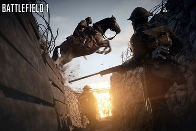 'battlefield 1' Ddos Attackers Finally Arrested; Will The Hacks Finally End?