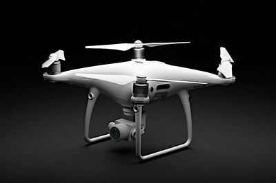Video: Dji's Newest Drones Are Built For Filmmakers