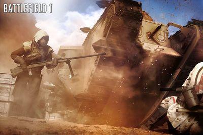 Get Ready, Battlefield 1 Hardcore Servers Incoming