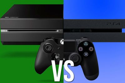 Microsoft: Xbox One Is Outselling Playstation 4 For 4 Months Straight