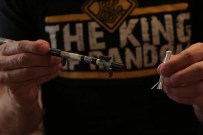 Video: How To Make A Mini Rpg Launcher