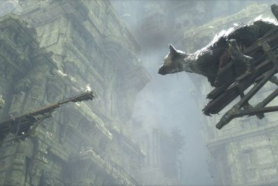 Video: How 'the Last Guardian' Uses Gameplay To Tell Its Story