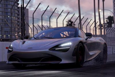 Video: Project Cars 2 - Mclaren 720s Teaser. It's Gonna Be Epic!