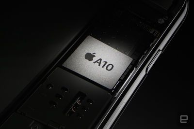 Apple Is Building Its Own Gpu For The Iphone And Ipad