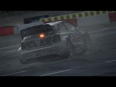 Video: Experience Motorsports On A Whole New Level