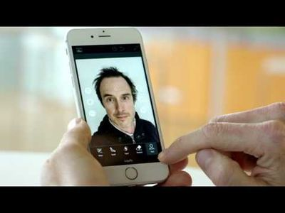 Video: Adobe Takes Selfie Photography To The Next Level