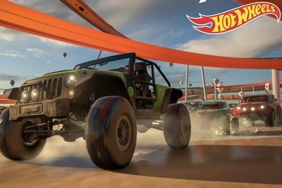 Video: Your Hot Wheels Fantasies Are About To Come True!