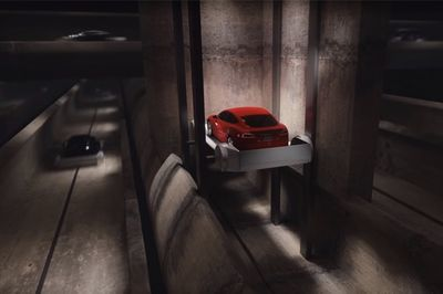 Video: Elon Musk Reveals A New Project - It Looks Insane!!