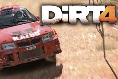Video: Watch The New Dirt 4 Gameplay Trailer
