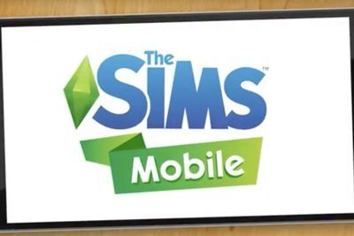 The Sims Are Back And Available On Your Smartphone