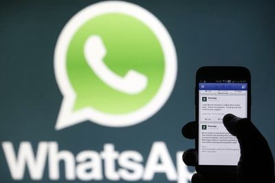 Whatsapp Fined $3.3 Million By Italy For User Data Sharing Policy!