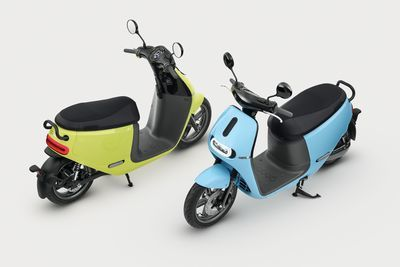 Video: New Gogoro 2 Is The Next Step In The Electric-scooter Lifestyle!