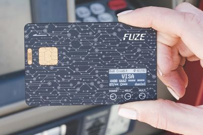 Video: This Might Be The Future For All The Payment Cards You Own!