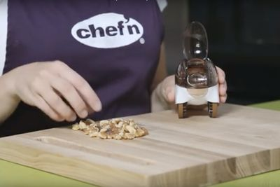 Video: Another Set Of Kitchen Gadgets You Need To Know About!