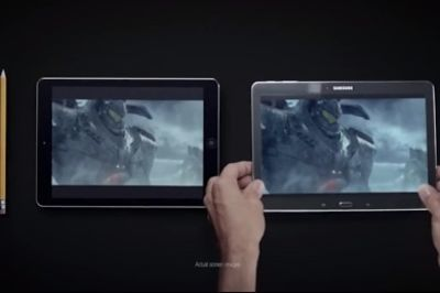 Video: The War Continues - Samsung Makes Fun Of Apple!