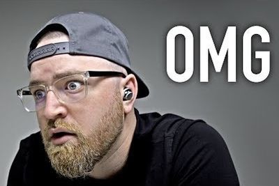 Video: These Earbuds Will Change Everthing!