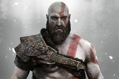 Video: The New God Of War Is Set To Launch In Early 2018!