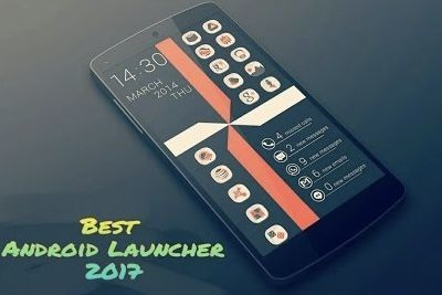 Video: Top 5 Best Looking Android Launchers 2017!