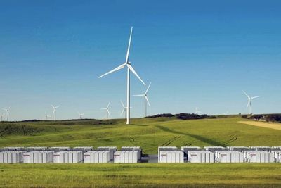 Tesla Is Set To Build World's Biggest Battery In South Australia!