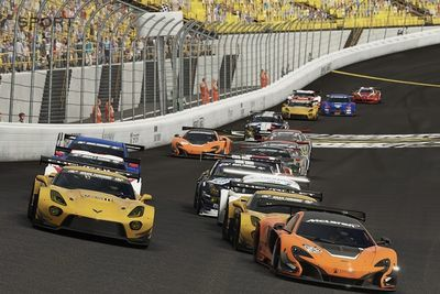 Video: Gran Turismo Sport Is Coming To Ps4 In October!