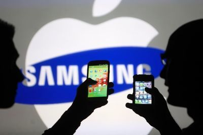 Samsung To Manufacture A12 Chips For Iphone...