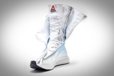 Reebok Has Designed A Revolutionary Footwear For Astronauts