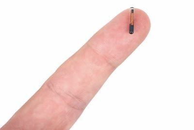Us Company Will Implant Free Microchips In All Employees' Hands!