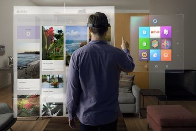 Microsoft's Hololens Will Have A Custom Ai Chip!