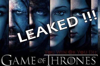 Video: Hbo Has Been Hacked And It Leads To Game Of Thrones Script Exposure!