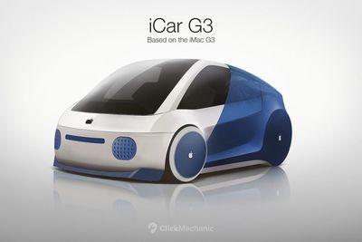 Tim Cook Confirms Apple's Autonomous System