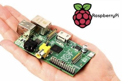 Video: How To Make A Portable Raspberry Pi Photo Booth!!