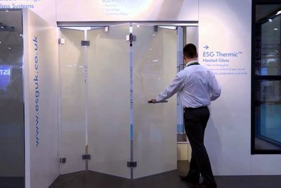 Video: This Company Invented Switchable Privacy Glass...