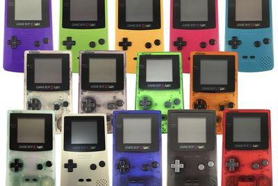 Video: Game Boy Colour's Glaring Issue Fixed!