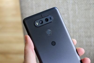 Video: Lg V30: News And Rumours