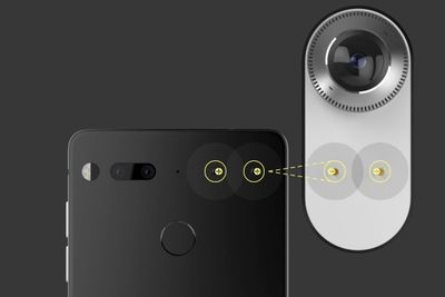 The Essential Phone Will Offer A 2 Year Protection Plan!