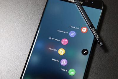 Video: Teaser Video For Galaxy Note 8 Is Here!