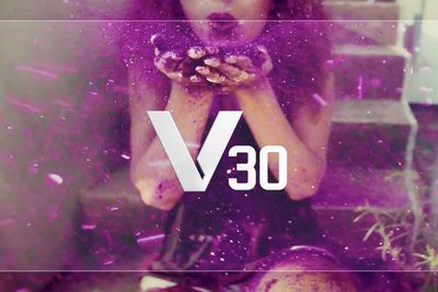 Video: Lg Launches A Colourful Teaser For The Lg V30